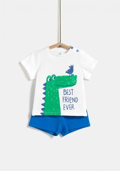 157e8c1f8 Camisetas y Polos para Bebés - Carrefour TEX- página1