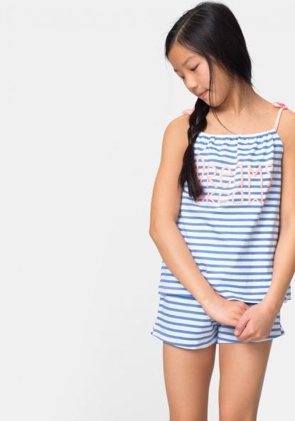 c3e1944f1 Pijamas para Niña - Carrefour TEX- página1