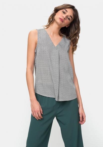 6661d94b2 Blusas y Tops - Mujer - Carrefour TEX- página1