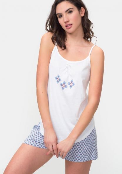 03f569d9c0 Pijamas y Homewear de Mujer - Carrefour TEX- página1