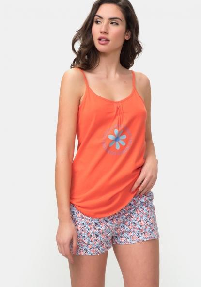 dcda463f0 Pijamas y Homewear de Mujer - Carrefour TEX- página1