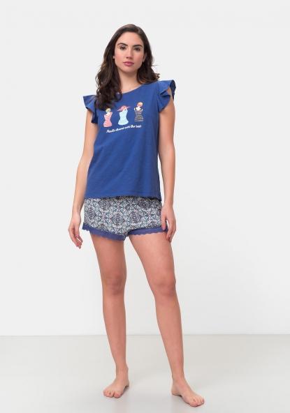 9dfa06602 Pijamas y Homewear de Mujer - Carrefour TEX- página1