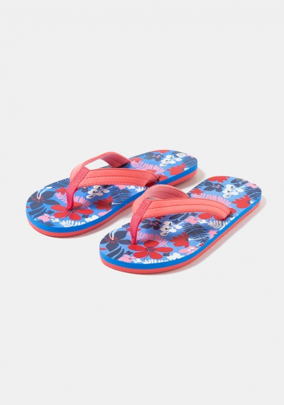 Chanclas estampadas TEX (Tallas 28 a 35)
