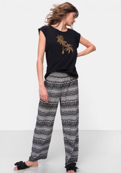 8fb0de108 Pantalones de Mujer - Carrefour TEX- página1