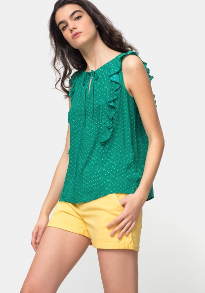e613f5dd0b Pantalones de Mujer - Carrefour TEX- página1