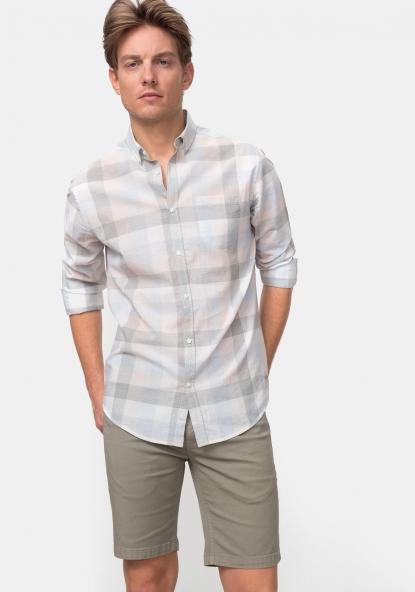 25eff1dd4469 Camisas de Hombre - Carrefour TEX- página1