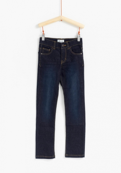 Pantalón denim TEX