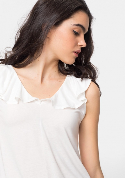 7d1a6ecd62 Camisetas de Mujer - Carrefour TEX- página1