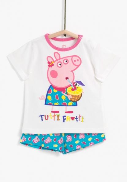 Pig Pijama Pijama Peppa Carrefour Peppa XPZikuO