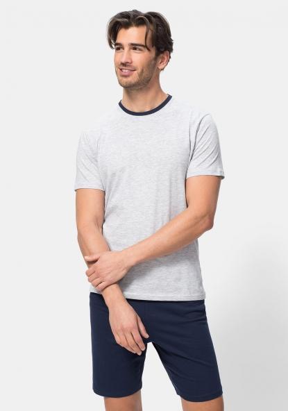 3cd67b3c21 Pijamas y Homewear de Hombre - Carrefour TEX- página1