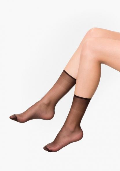 8def78316 Calcetines y Medias de Mujer - Carrefour TEX- página1