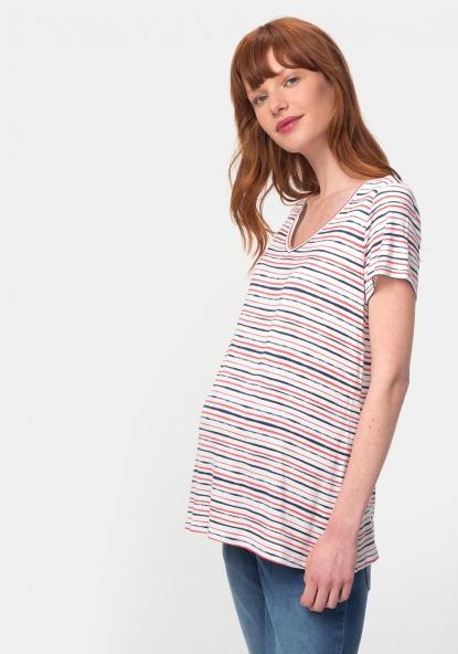 Rebajas en Premamá Moda online en Carrefour TEX página1