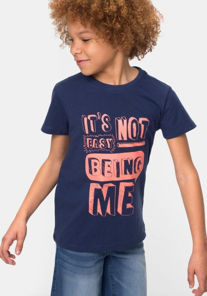 Camisetas y Polos para Niño - Carrefour TEX- página1 601f160e70ff