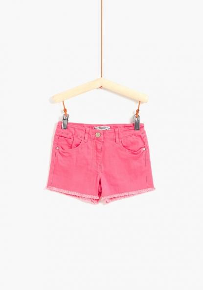 Faldas y Shorts para Niña - Carrefour TEX- página1 b9f3194acd85