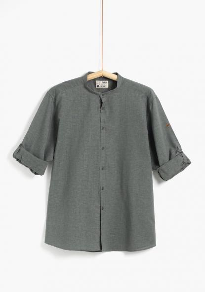 Camisas de Hombre - Carrefour TEX