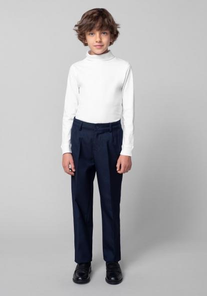 Pantalón de lana para uniforme (tallas 3 a 20 años) TEX 12206554f955
