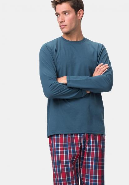 Pijamas y Homewear de Hombre - Carrefour TEX- página1 22182aae93a25
