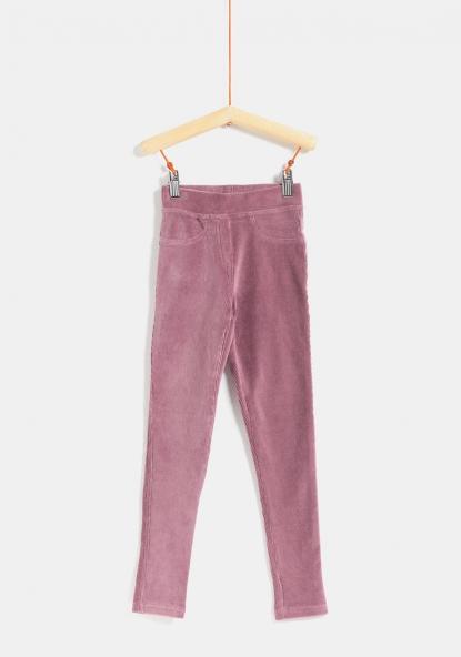 en pies imágenes de precio asombroso características sobresalientes Pantalones y Leggings - Niña - Carrefour TEX