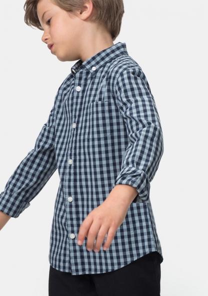 Camisas para Niño - Carrefour TEX- página1 9fcb9ee5d2e4
