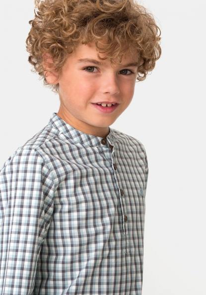 Camisas para Niño - Carrefour TEX- página1 20c7d8221d61