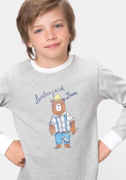Algodón Sostenible Niño. Mostrando 14 de 14 artículos. Pijama dos piezas  Algodón Sostenible (Tallas 3 a 8) TEX 5837049d4f8d
