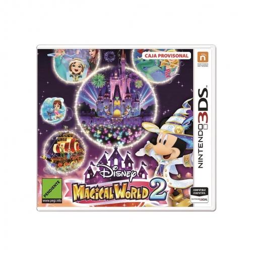 Disney Magical World 2 para 3DS
