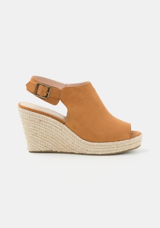 Sandalias de tacón para Mujer TEX