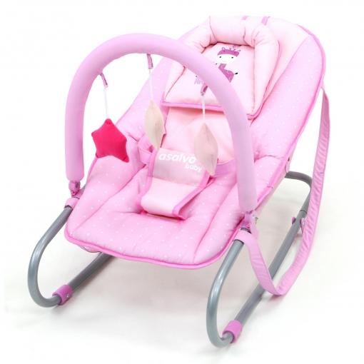 e6372dac3 Hamaquita Balancín Baby Jirafa Asalvo | Las mejores ofertas de Carrefour