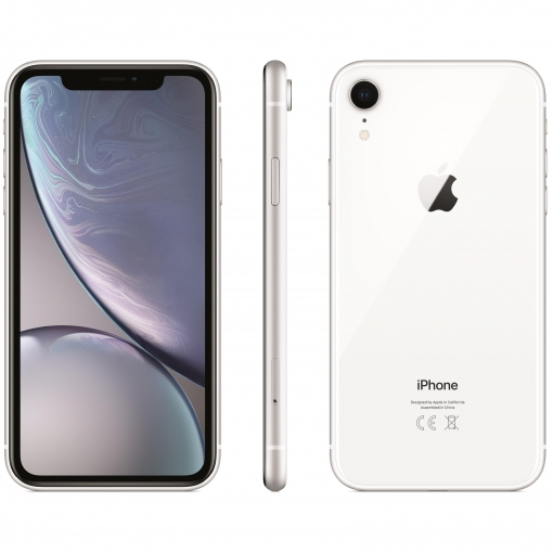 iPhone XR 64GB Apple Blanco