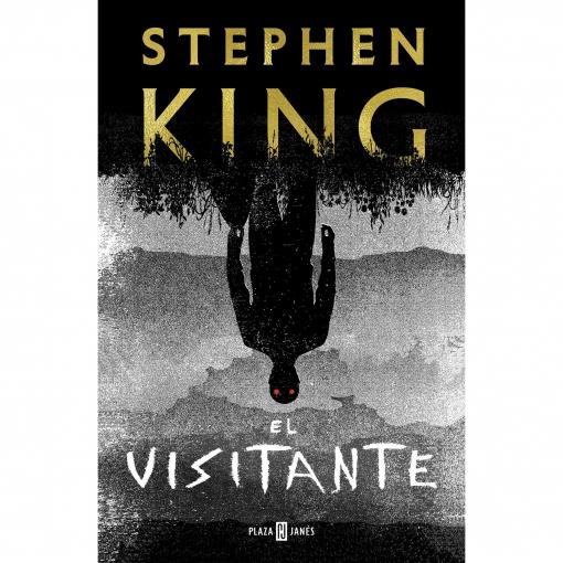 El Visitante. STEPHEN KING