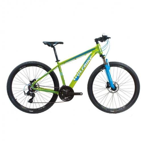 Wolfbike Stripe Adulto Talla 19'', Verde