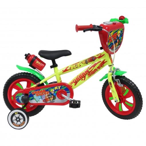Bicicleta 12 Urban Skate