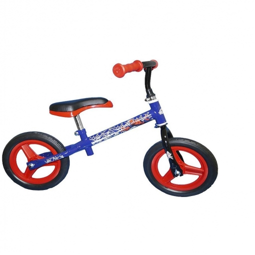 Rider Bike 10'' Spiderman