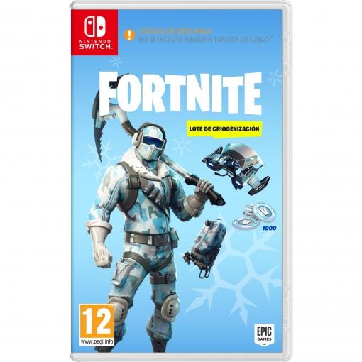 Fortnite Para Nintendo Switch Las Mejores Ofertas De Carrefour