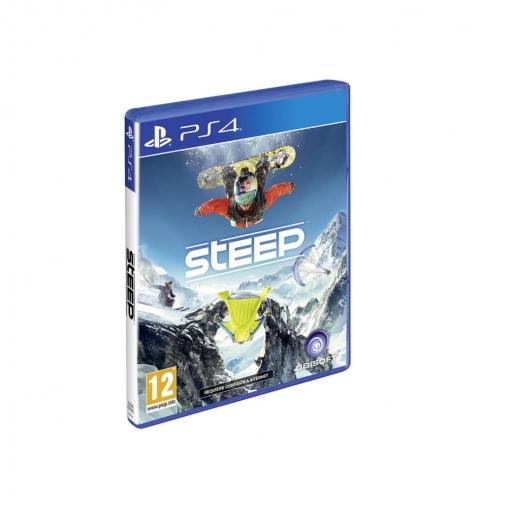 Steep para PS4