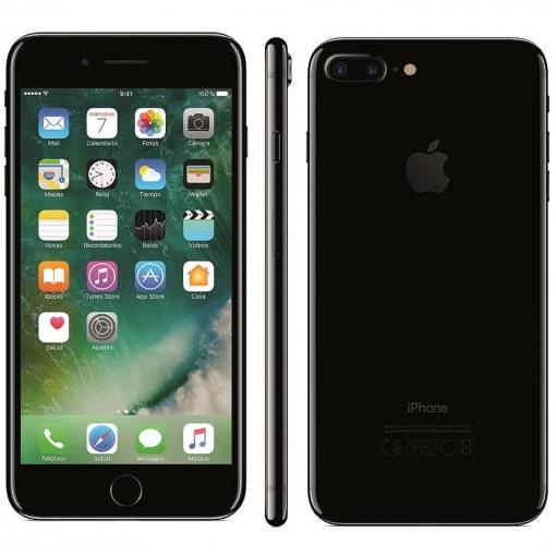 8286f50b4fd Iphone 7 Plus 128GB Apple – Negro Brillante | Las mejores ofertas de  Carrefour