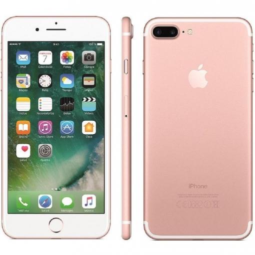 Iphone 7 Plus 256GB Apple – Rosa   Las mejores ofertas de