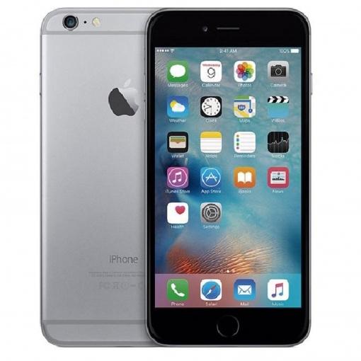 a8b6cf069db iPhone 6s Plus 32GB Apple - Gris | Las mejores ofertas de Carrefour