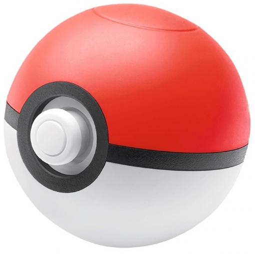 Poke Ball Plus para Nintendo Switch