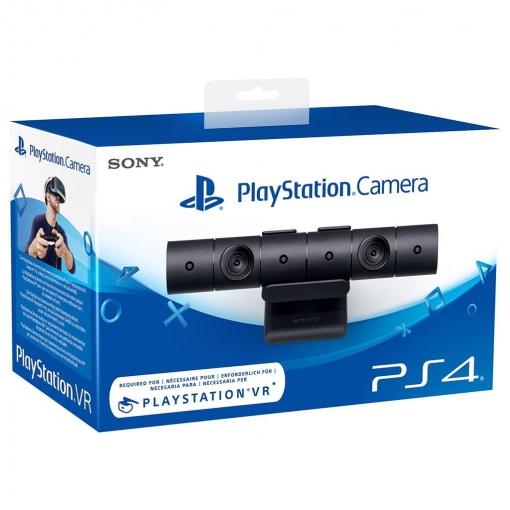 Cámara PlayStation VR para PS4