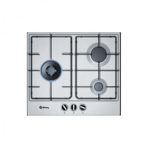 Placa gas butano balay 3etx663mb las mejores ofertas de - Cocinas de gas butano carrefour ...