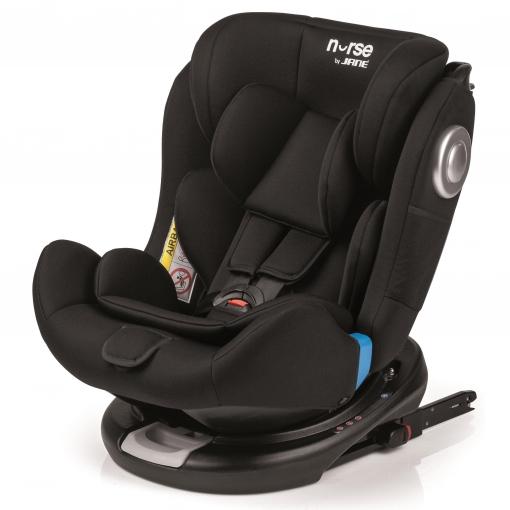 silla de coche grupo 0 1 2 3 step isofix tt giratoria On sillas para coche grupo 1 2 3 isofix