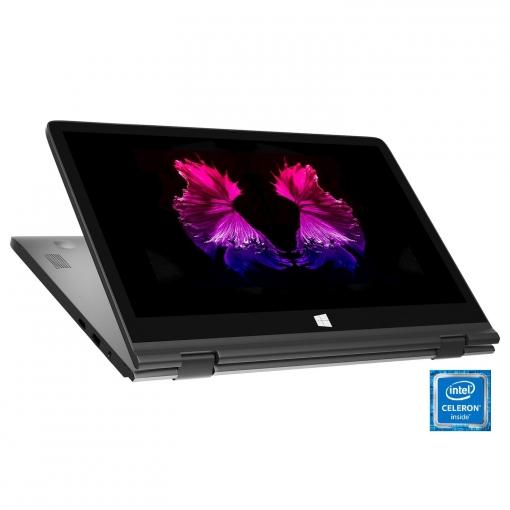 Convertible 2 en 1 Primux Ioxbook Tour 1301F con Intel N3350, 33,78cm - 13,3''