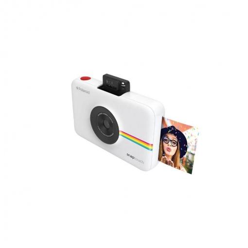 85ebfffc0b3ee Cámara Digital Instantánea Polaroid Snap Touch - Blanco