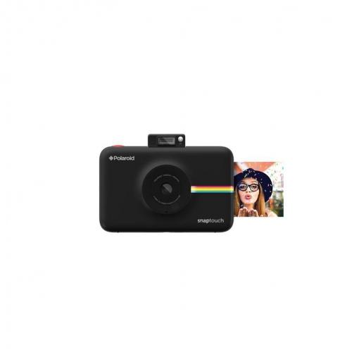 7c68a5bd8eec1 Cámara Digital Instantánea Polaroid Snap Touch - Negro