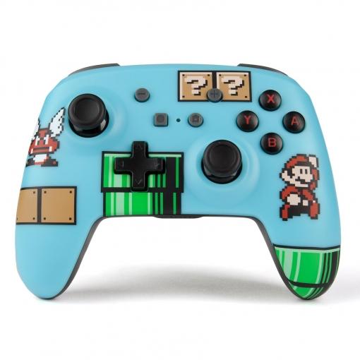 Mando Inalambrico Super Mario 3