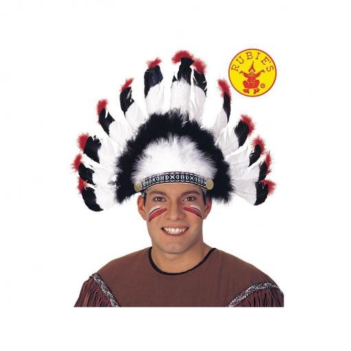 Penacho Comanche para Niños
