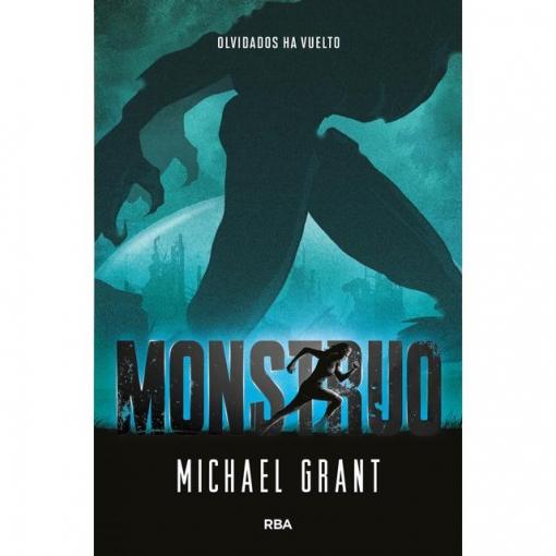 Monstruo. MICHAEL GRANT