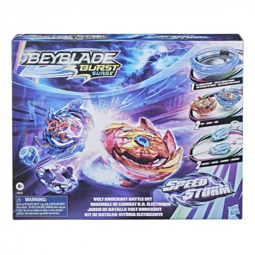 Beyblade - Estadio Cyclone