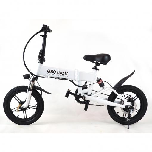 E-Bike Miami Blanca